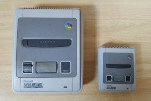 Comparativa Super NES original