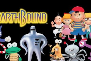 Nintendo EarthBound