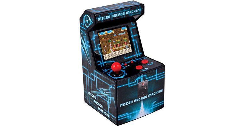 ITAL Mini Recreativa Arcade