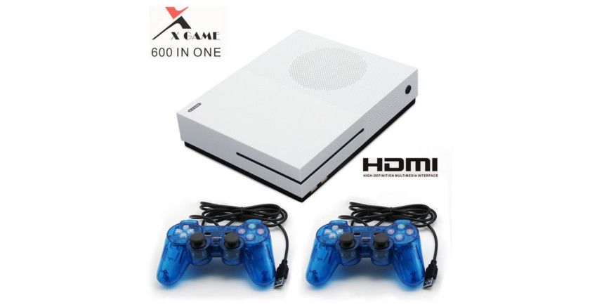 consola retro CXYP X-GAME