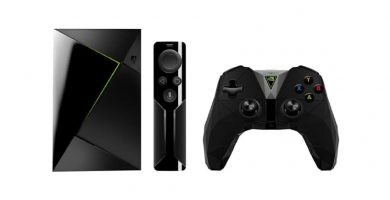 comprar Nvidia Shield TV