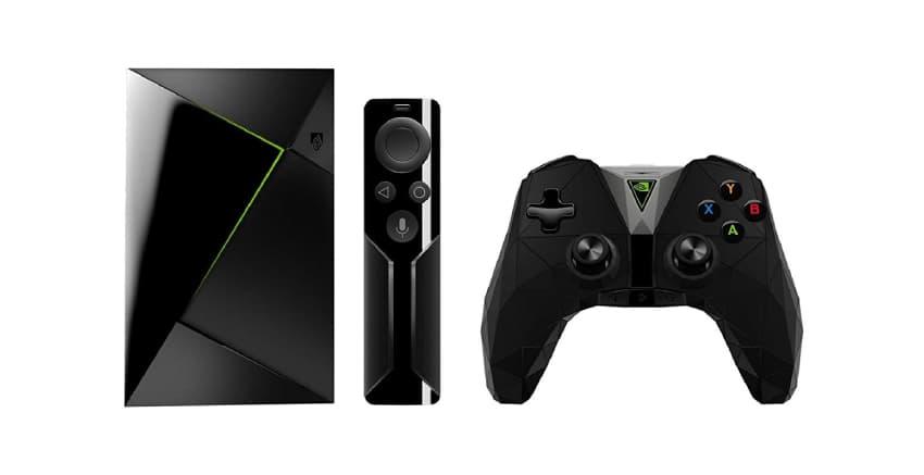 comprar Nvidia Shield TV